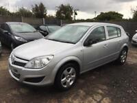 VAUXHALL ASTRA 2007 1.8 VVT MY CLUB PETROL - AUTOMATIC - FULL SERVICE HISTORY
