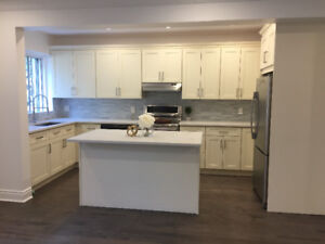 ULTIMATE PRICE 1800$ Fully renovated 41/2 for rent