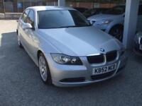 BMW 330 3.0TD auto 2006MY d SE