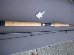 Abu Garcia Conolon Classic Action Float Rod. Kitchener / Waterloo Kitchener Area image 3