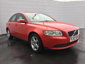 2007 Volvo S40 1.6 S 4dr