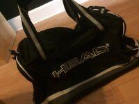 Sports gym travel bag