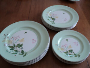 Johnson Brother Vintage Dishes