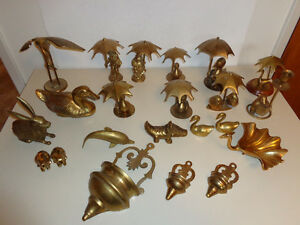 Brass Solid Brass A to Z Kawartha Lakes Peterborough Area image 7
