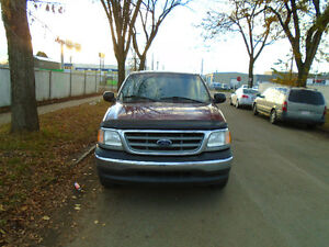 2003 Ford F-150 Pickup Truck   HURRY  THIS WILL NOT LAST
