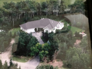 Escape to the country -Custom Home $699,000.00