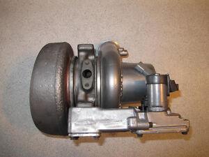 Cummins ISB engine Holset HE351VE Rebuilt turbo Regina Regina Area image 5