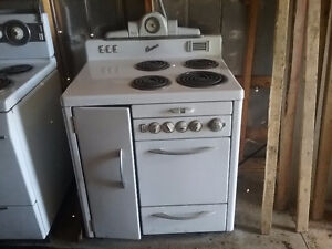 CUISINIÈRE ANTIQUE ACME ! EXCELLENTE CONDITION !