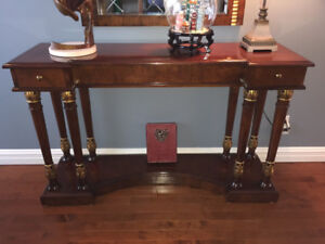 Table console - style empire - Italien