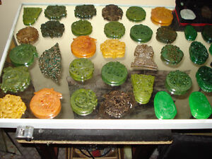 JADE ITEMS FOR SALE
