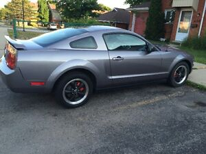 Ford Mustang Need gone for Friday