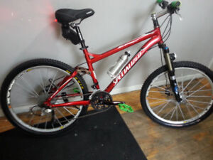 SPECIALIZED EPIC M 5 ERPERT
