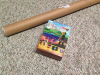 Legend of Zelda Link Between Worlds Collectors Edition