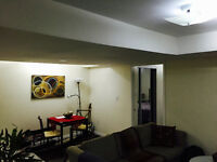 Mississauga:1 Bed Basement Apt. Sep.Entrance,$700/all inclusive