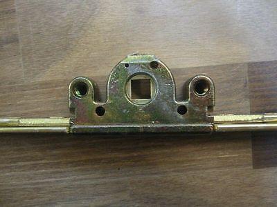 AUBI Dreh Kipp Getriebe GM 305 FFH 1700 - 2000 mm für Balkon & Terrassentüren