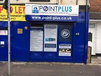 ### SHOP TO LET OFF THE MAIN LADY POOL ROAD GOOD SIZE SHOP IDEAL FOR RETAIL USE LOW RENT ####
