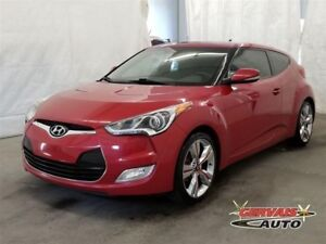 Hyundai Veloster Tech Toit Panoramique MAGS 2015
