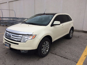 2008 Ford Edge AWD SUV, Crossover