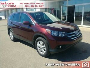 2014 Honda CR-V EX  - Sunroof -  Bluetooth