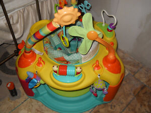 Baby play pen. West Island Greater Montréal image 1