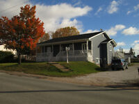 3 Bedroom Upper Level of Deer Lake Home