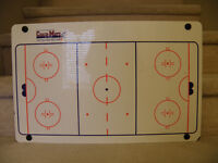 16X24 Hockey Coaching Board