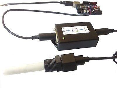 Arduino Conductivity Sensor