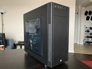 Gaming Desktop | Core i7, 32GB Ram, GTX1070, 1TB SSD