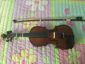 1/8 STENTOR violin
