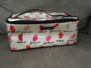 Kate Spade Large Colin Cosmetic Bag