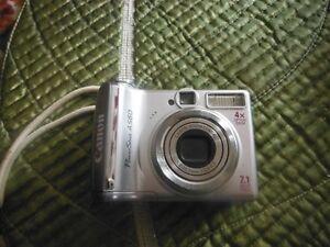 Canon Digital Cameras London Ontario image 1