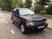 Range Rover vogue 4.4 auto