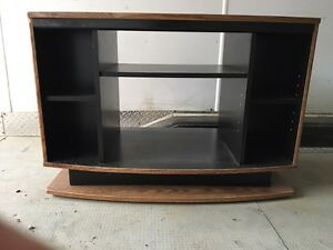 Tv stand Moose Jaw Regina Area image 1
