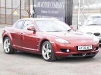 Mazda RX-8 1.3 Evolve, 37 000 Miles, FSH, Long Mot. 2006, Long Mot