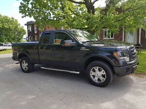 Ford f-150 5.4 2010