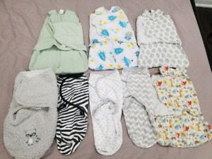 GUC Swaddle for babies