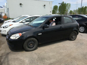 2008 Hyundai Accent For Sale (Automatic)