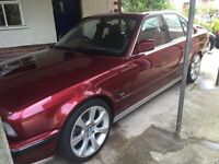 Classic BMW 520 For Sale