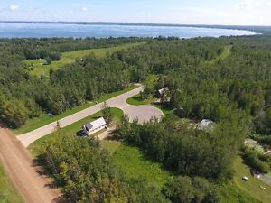 RECREATION LOTS & COTTAGES  - SILVERWOODS @ PIGEON LAKE