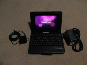 Blackberry Playbook 32Gb (Barely Used)