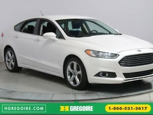 2013 Ford Fusion SE AWD A/C BLUETOOTH MAGS