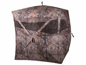 HUNTING Buck Commander Crossbow Ground Blind for Trade