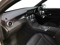 2021 Mercedes-Benz GLC CLASS GLC 43 4Matic 5dr TCT Auto Coupe Petrol Automatic