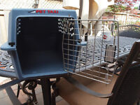 pet taxi cage