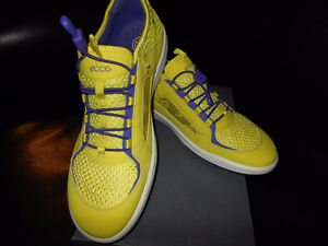ECCO  Lagoon Athletic Shoes Brand New in Box
