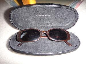 Giorgio Armani shades