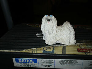 LITTLE DOG FIGURINE Cornwall Ontario image 1