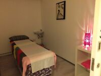 Massage / Therapy Room for Rent Central Camden Town