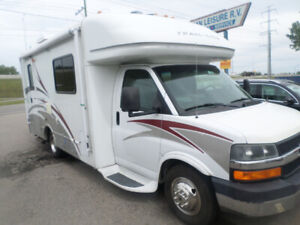 Class B Motorhome | Buy or Sell Used and New RVs, Campers