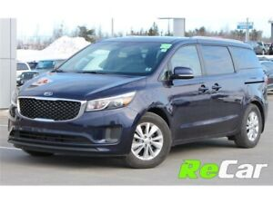 2018 Kia Sedona LX+ | HEATED SEATS | SAVE $9,989 VS NEW
